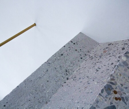 The Silo Nordhavn COBE Akustikpuds